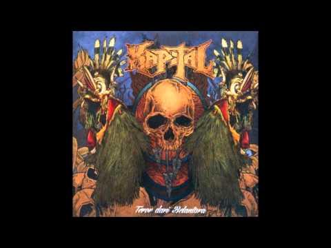 Kapital - Teror Dari Belantara (Full Album)