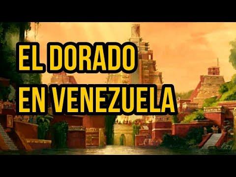 Cuentame Venezuela-El Dorado