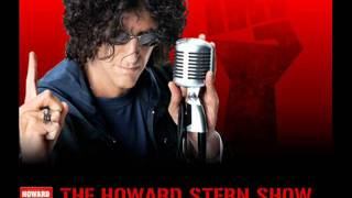 Howard Stern Show - This Is Beetle (The Beetlejuice Song)