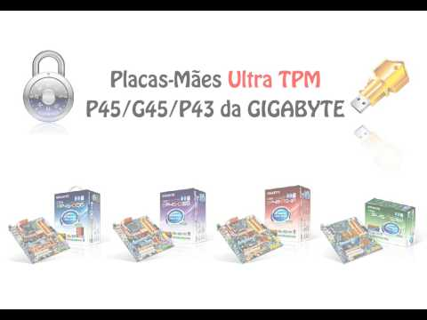 Ultra TPM da GIGABYTE Travel Video