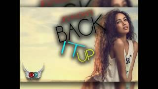 Jevaughi - Back It Up - May 2016