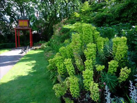 The Botanic Gardens, Belfast