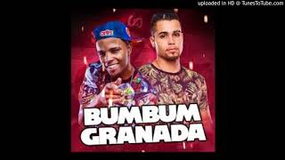 Mcs Zaac Jerry Bumbum Granada.mp3