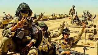 ستديو الآن 18-10-2016 الجيش يقتحم قضاء الحمدانية جنوب شرق الموصل