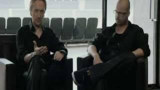 Curse & Westernhagen Interview