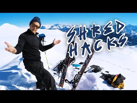 sportourism.id - 10-Trik-Snowboarding-versi-Xavier-de-le-Rue