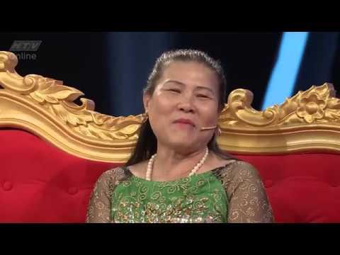 """Mẹ chồng Thủy Tiên thừa nhận """"Con dâu là thần tượng của tôi""""   SAU ÁNH HÀO QUANG   SAHQ HTV"""