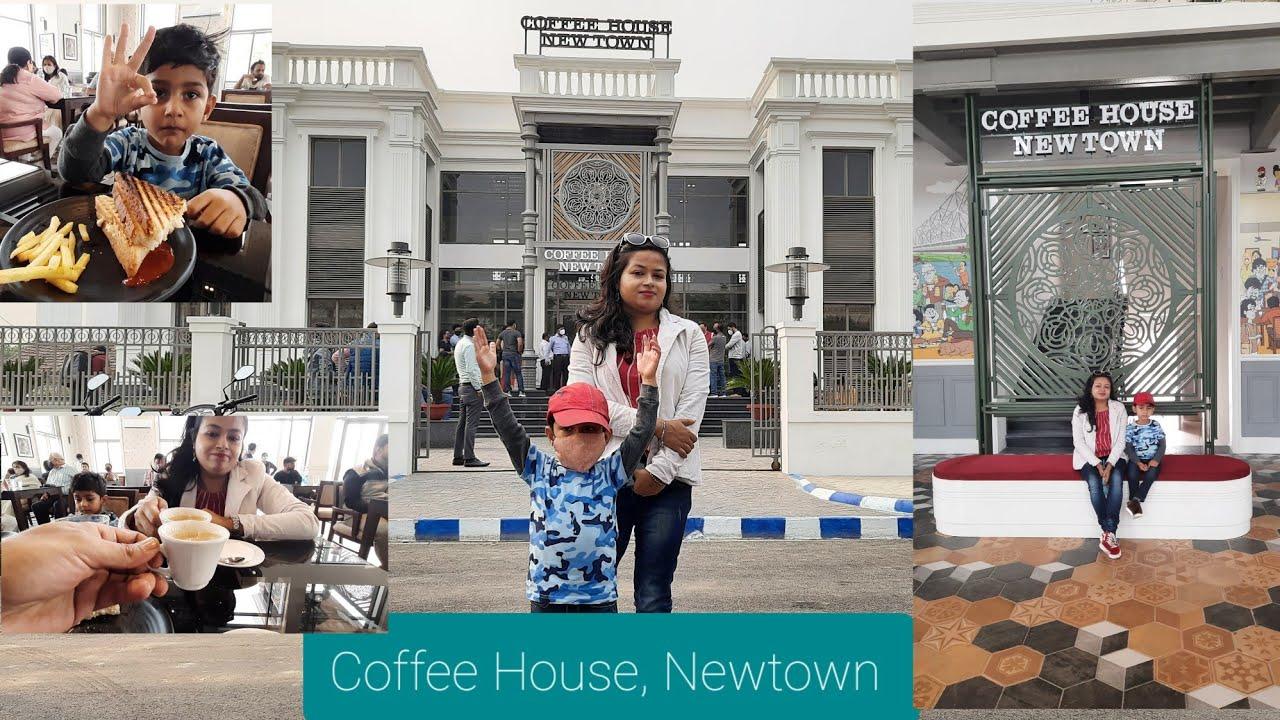 Coffee House New Town Kolkata