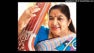 Thumbi vaa KS Chithra version