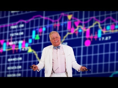 Trade talk with celebrity businessman Jim Rogers