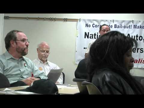 End the Occupations! Socialist Action Socialism 2011 PART 8