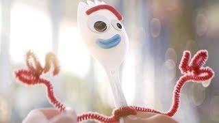 Toy Story 4 - Nuovo Trailer Italiano Ufficiale