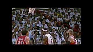 Gambar cover The Motto (NBA MIX)