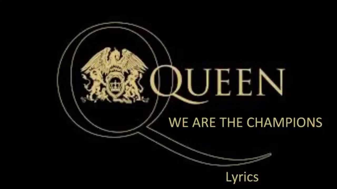 champions lyrics