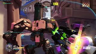 Sq Victory At Blizzard World - 3 G Elims07-12-19 - Sr 1553
