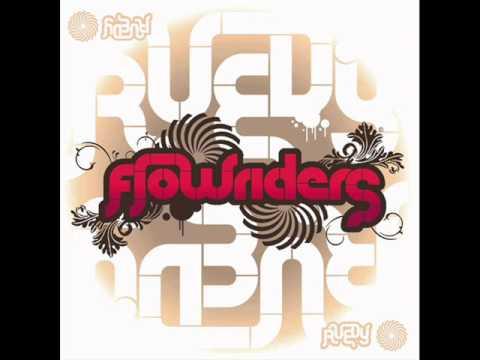 Flowriders - Experience