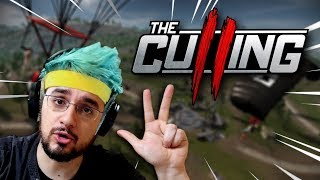 "THE CULLING 2 - ""Three Times Back To Back The Culling 2 Champion"""
