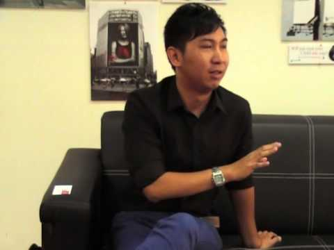 Interior Design Schools in Malaysia: Interview with ALFA College graduate, Adam Yap