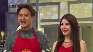 chuan com me nau  tap 121 teaser thanh duy va kha ly - ngoc tuong va le thu 12112017