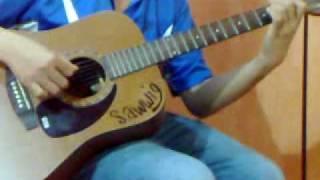 Seruling Anak Gembala - Guitar Solo