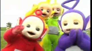 break dance teletubbies bhangra remix techno