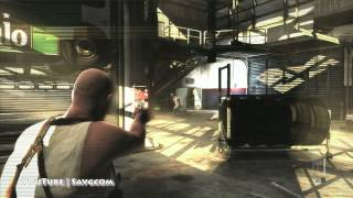 Swaggers Plays: Max Payne 3 - Mission 10