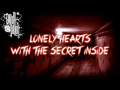 Drop The Pilot - The Beautiful Secret [HD + Lyrics]