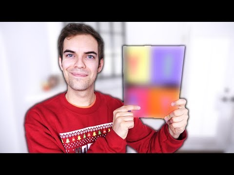The YIAY Book! (YIAY #378)