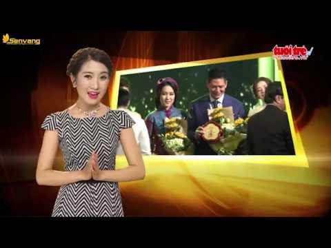 MC Nguyễn Cao Kỳ Duyên nói về chuyện lần đầu tiên đóng phim | Giải trí 24h
