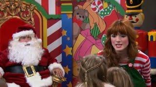 Сборник l Новогодние каникулы вместе с любимыми героями! l Рождественские сериалы Disney