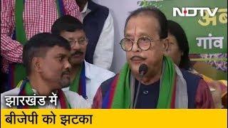 Jharkhand में BJP के 4 उम्मीदवारों के सामने आजसू उम्मीदवार