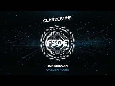 Jon Mangan - Oxygen Room