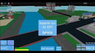 Mobzilla Simulator. Me and Julys First Video so hi.