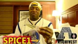 Exclusive Interview with Spice1 The Legacy 1st ever from Canada