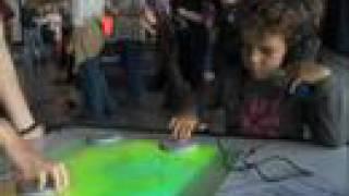 Brick Table + Mahadevibot + Esitar