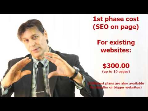 SEO Montreal | SEO Services Montreal | Search Engine Optimization