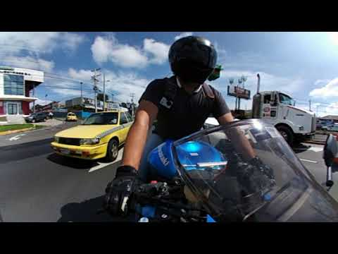 360 Panama city ride ZX-6R