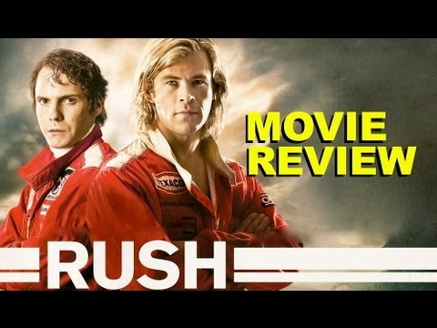 Rush - Movie Review by Chris Stuckmann streaming vf