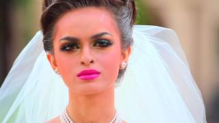 Lina Beauty Center, Short Clip, Jeddah, Saudi Arabia, 2016 al_graphy