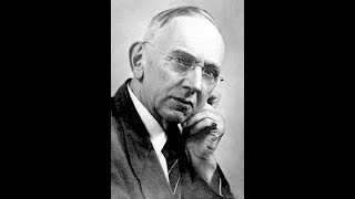 Edgar Cayce:  The Sleeping Prophet - World Peoples History - Psychic & Medical Clairvoyant