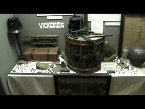 Civil War Guns, Swords, Uniforms, and More