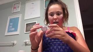 The Mermaid Makeup Experiment