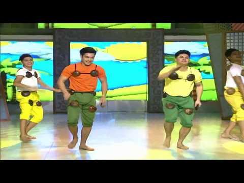 Eat Bulaga Opening (Kim and Jon) | June 20, 2017
