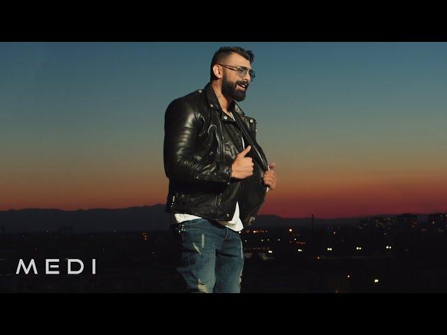 MEDI ft. DESSITA - MAMA NE DAVA [ Official Video ]