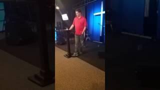 Forgiveness Sermon & Testimony - Wesley Skiles January 1, 2017