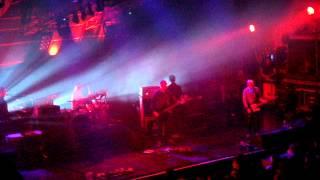 Mogwai - The Lord Is Out of Control - Usher Hall, Edinburgh - 08/03/2014