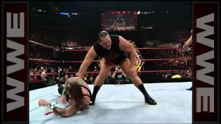 Big Show vs. Big Bossman, Albert, Viscera & Mideon: Survivor Series 1999