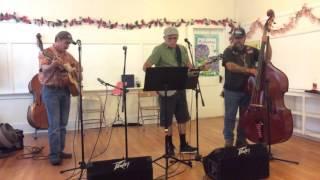 Shenandoah Spirits Bluegrass Band...I'm Ready
