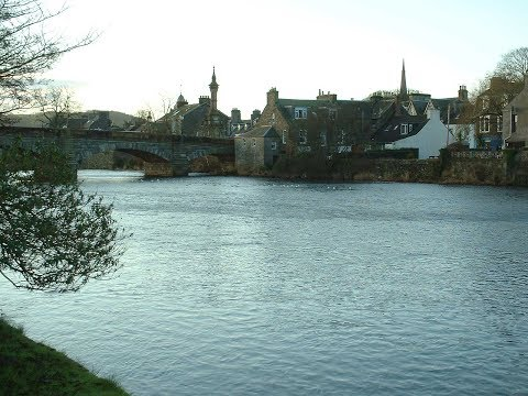 Places to see in ( Newton Stewart - UK )