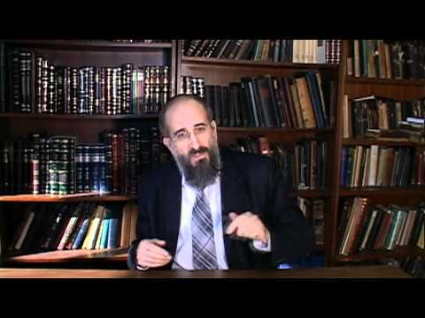 Rabbi Yisroel Reisman - Tolerance